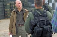 Stargate Blackhawk Backpack
