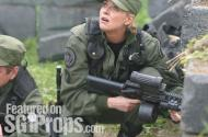 Carter Special from Stargate SG1