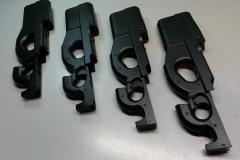 P90 Lower Receivers