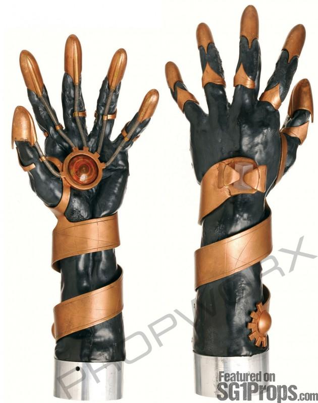Goa'uld Hand Device Related Keywords & Suggestions - Goa'uld